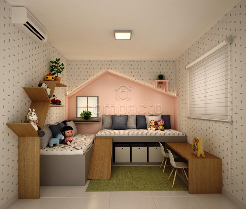 Comprar Casa / Condomínio em São José do Rio Preto apenas R$ 334.000,00 - Foto 4