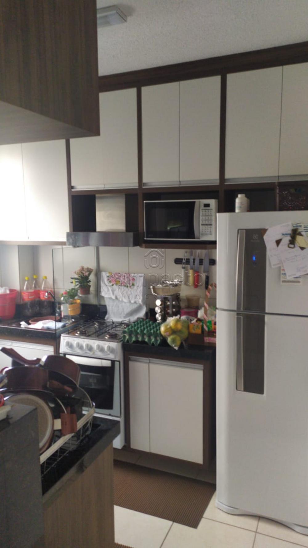Comprar Apartamento / Padrão em São José do Rio Preto apenas R$ 190.000,00 - Foto 7