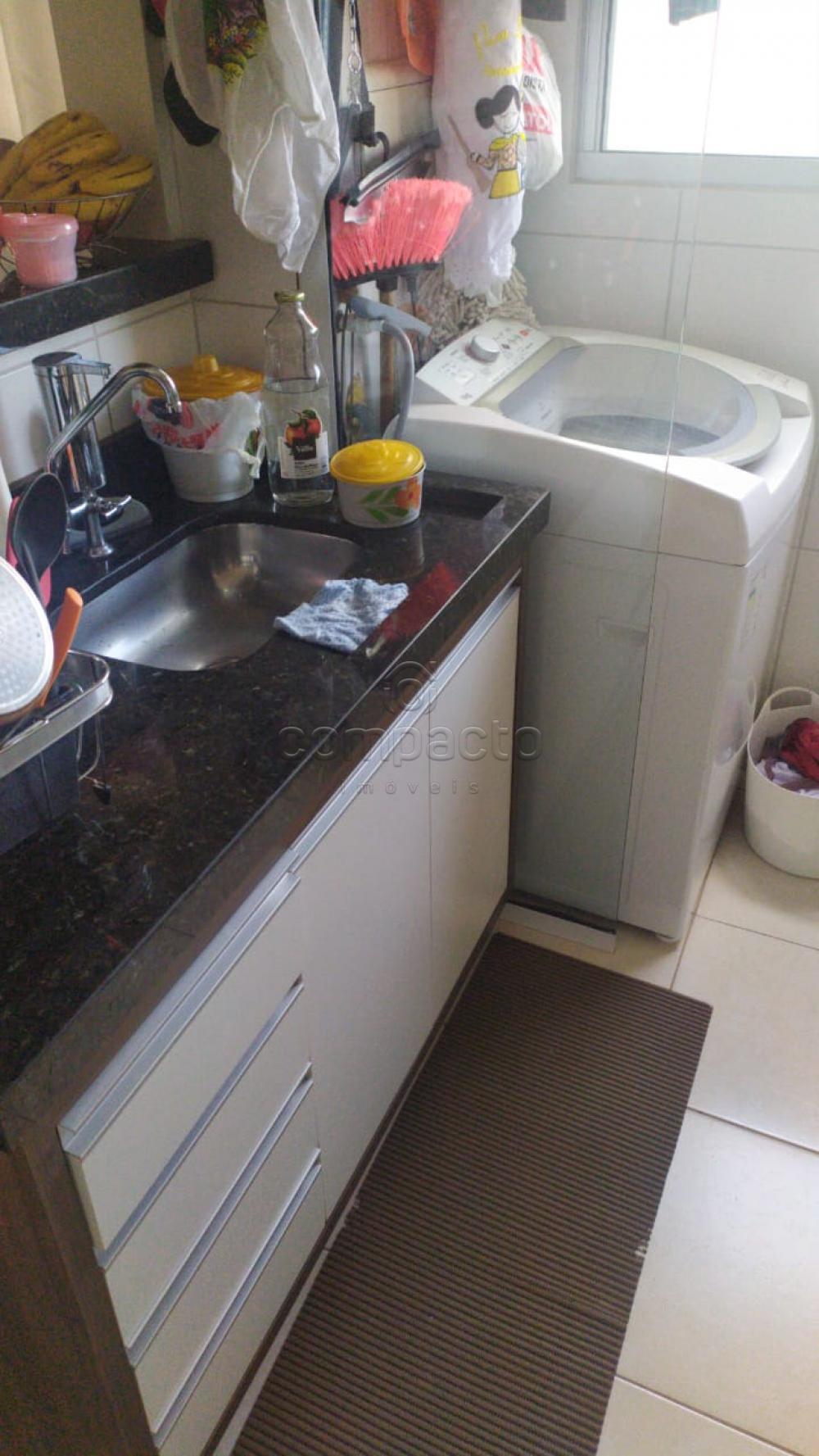 Comprar Apartamento / Padrão em São José do Rio Preto apenas R$ 190.000,00 - Foto 9