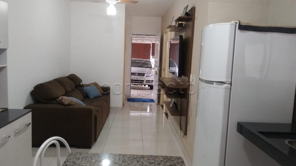 Comprar Casa / Condomínio em São José do Rio Preto apenas R$ 180.000,00 - Foto 2