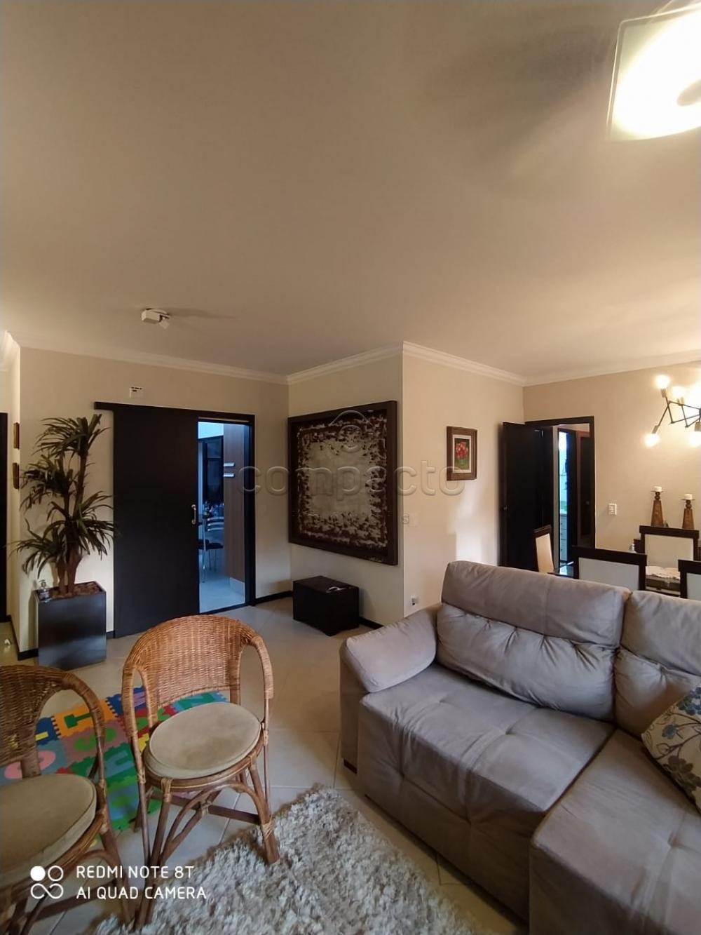 Comprar Apartamento / Padrão em São José do Rio Preto apenas R$ 615.000,00 - Foto 3