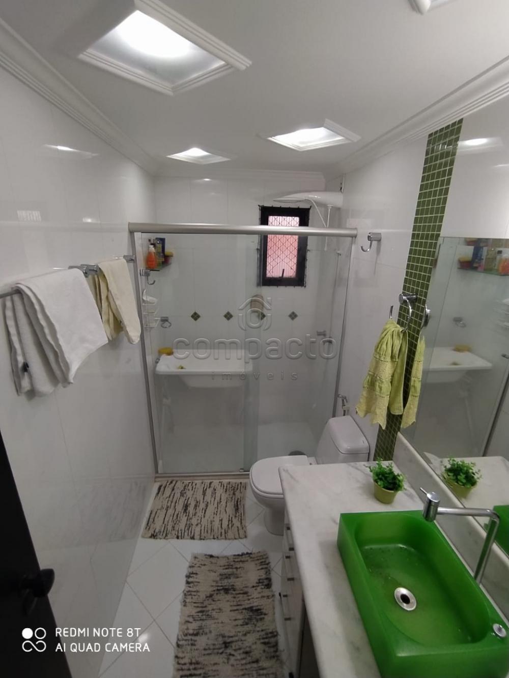 Comprar Apartamento / Padrão em São José do Rio Preto apenas R$ 615.000,00 - Foto 11