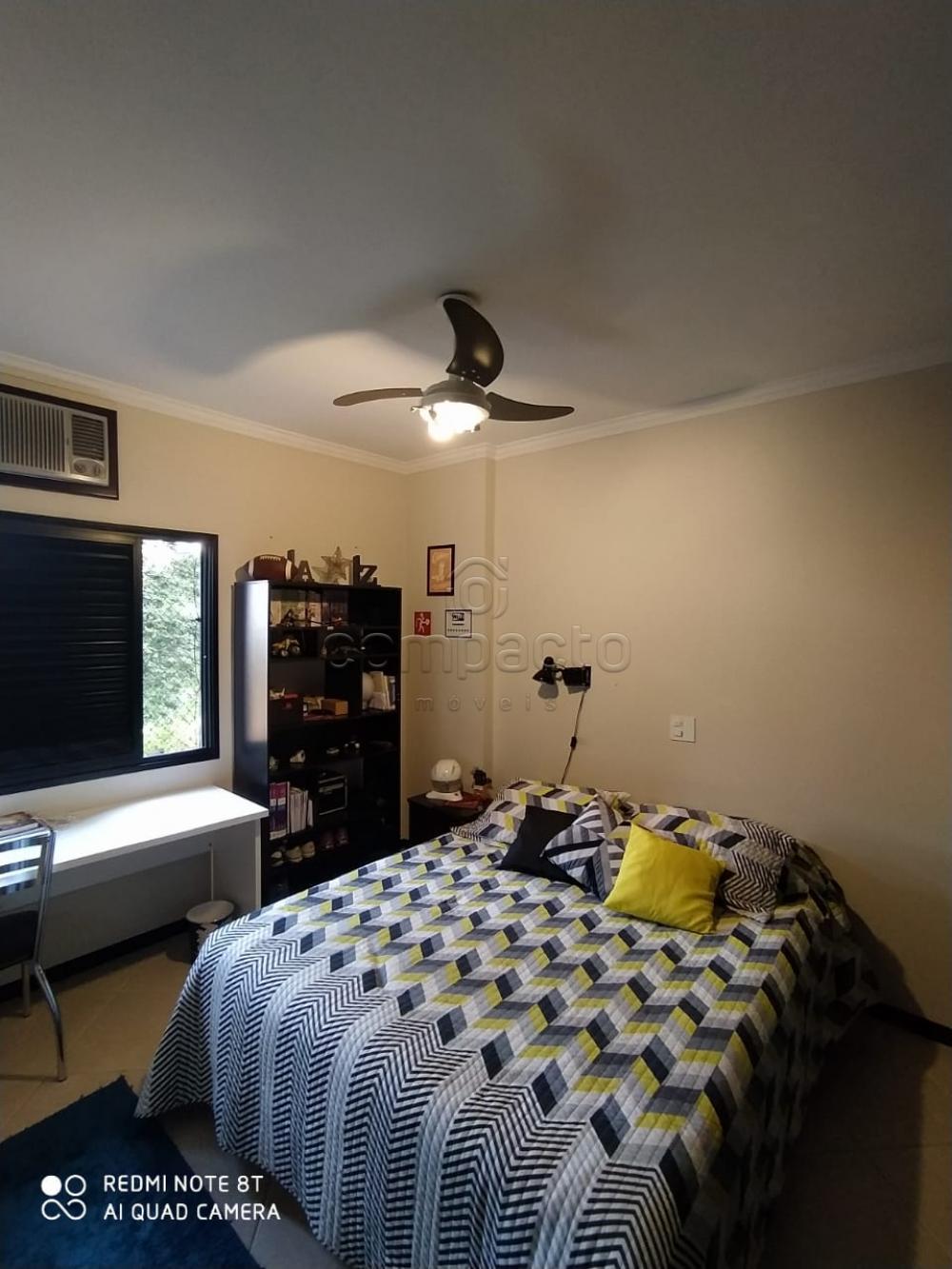 Comprar Apartamento / Padrão em São José do Rio Preto apenas R$ 615.000,00 - Foto 13