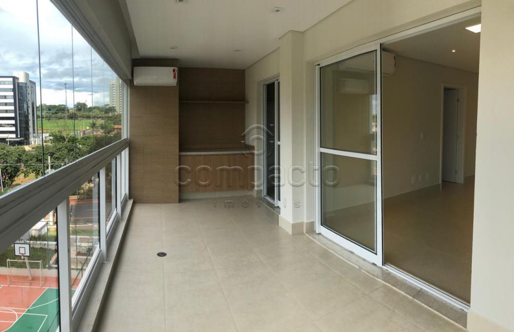 Alugar Apartamento / Padrão em São José do Rio Preto apenas R$ 3.600,00 - Foto 2