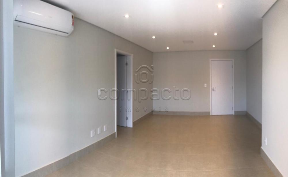 Alugar Apartamento / Padrão em São José do Rio Preto apenas R$ 3.600,00 - Foto 3
