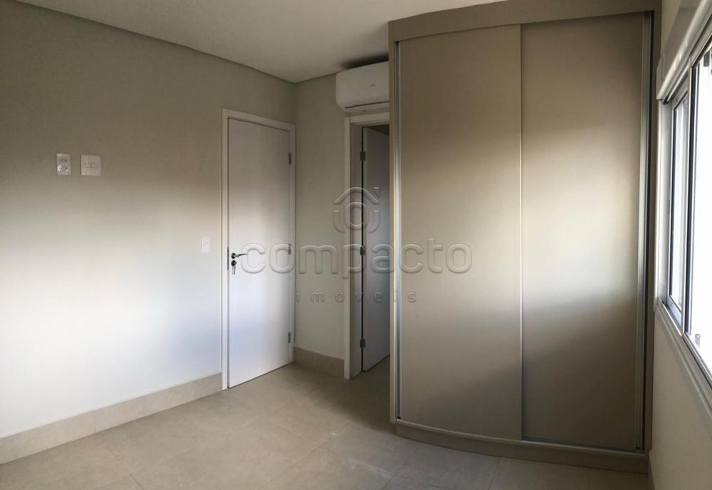 Alugar Apartamento / Padrão em São José do Rio Preto apenas R$ 3.600,00 - Foto 5
