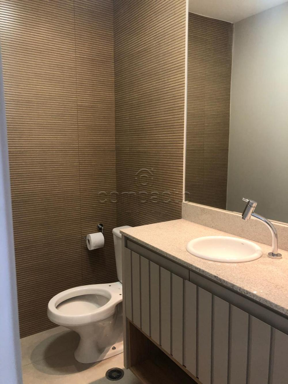 Alugar Apartamento / Padrão em São José do Rio Preto apenas R$ 3.600,00 - Foto 8