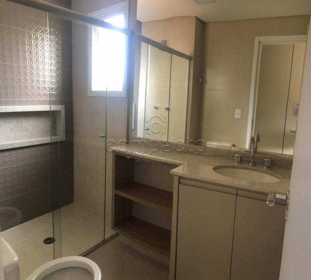 Alugar Apartamento / Padrão em São José do Rio Preto apenas R$ 3.600,00 - Foto 9