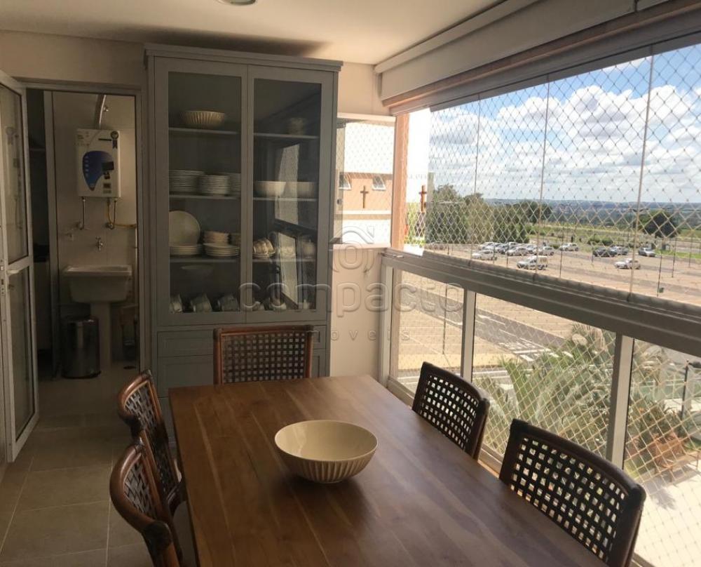 Comprar Apartamento / Padrão em São José do Rio Preto apenas R$ 800.000,00 - Foto 4