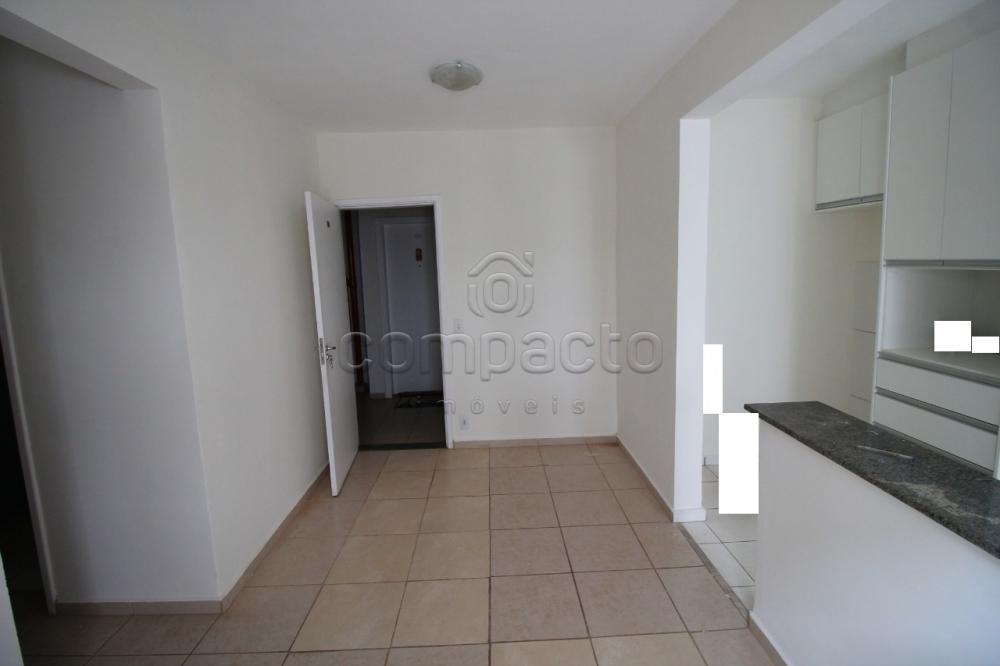 Alugar Apartamento / Padrão em São José do Rio Preto apenas R$ 1.000,00 - Foto 2