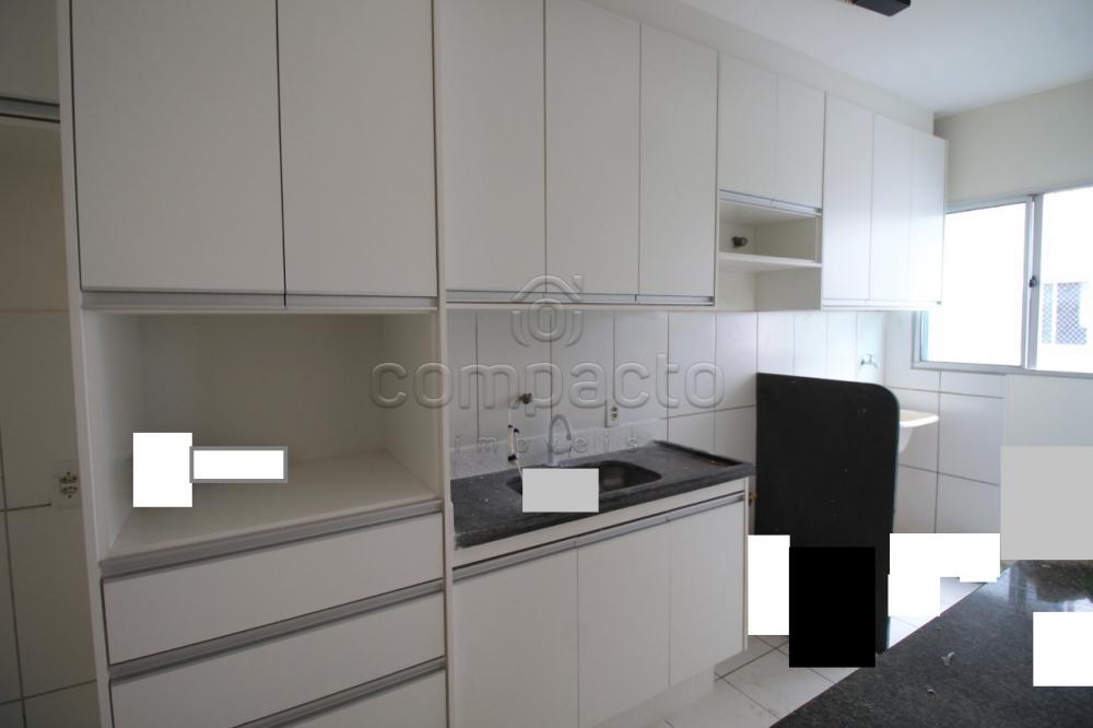 Alugar Apartamento / Padrão em São José do Rio Preto apenas R$ 1.000,00 - Foto 4