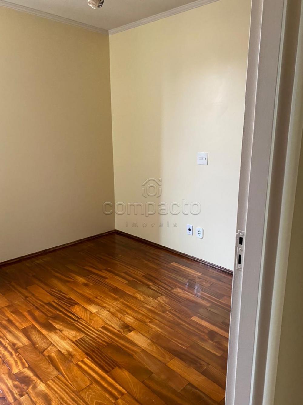 Alugar Apartamento / Padrão em São José do Rio Preto apenas R$ 1.000,00 - Foto 13