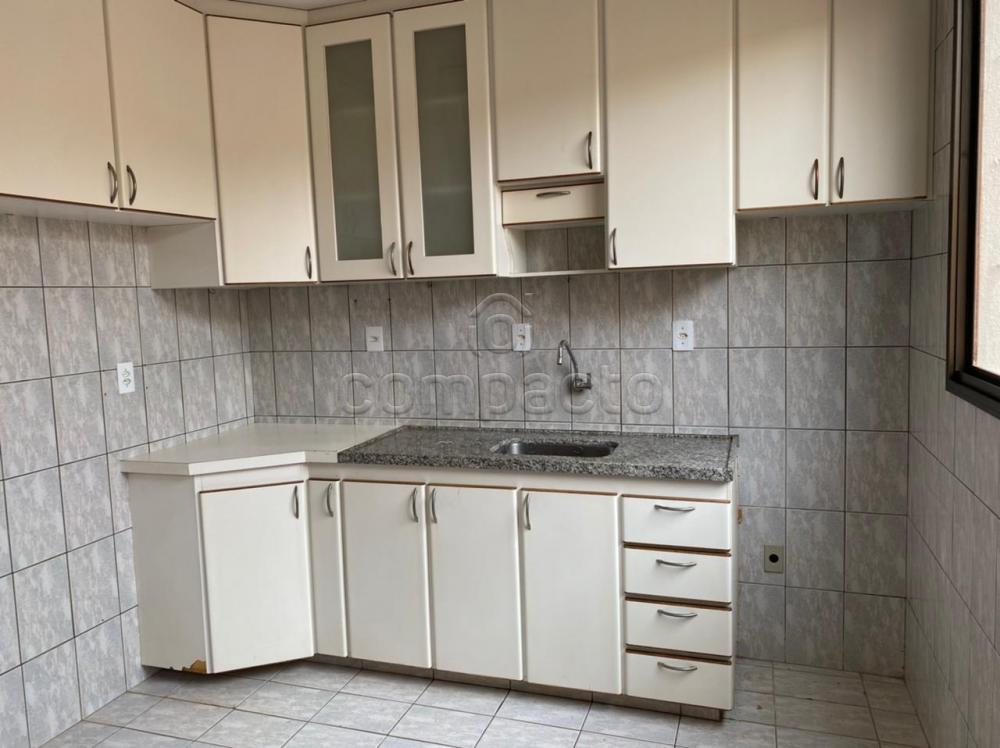 Alugar Apartamento / Padrão em São José do Rio Preto apenas R$ 1.000,00 - Foto 16