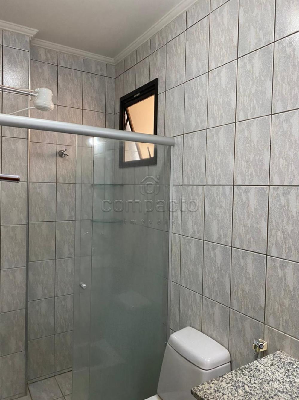 Alugar Apartamento / Padrão em São José do Rio Preto apenas R$ 1.000,00 - Foto 15