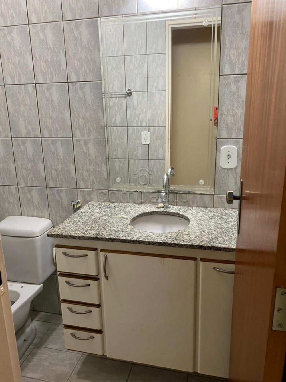Alugar Apartamento / Padrão em São José do Rio Preto apenas R$ 1.000,00 - Foto 14