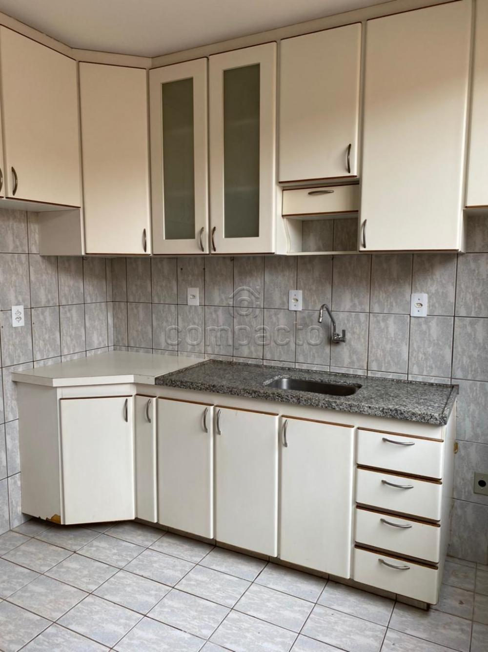 Alugar Apartamento / Padrão em São José do Rio Preto apenas R$ 1.000,00 - Foto 17
