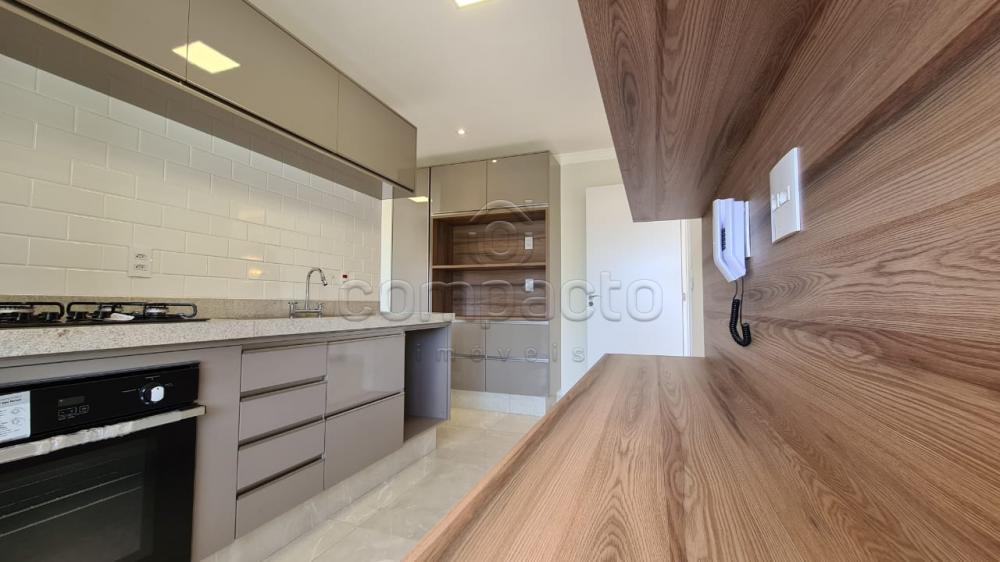 Alugar Apartamento / Padrão em São José do Rio Preto apenas R$ 3.600,00 - Foto 11