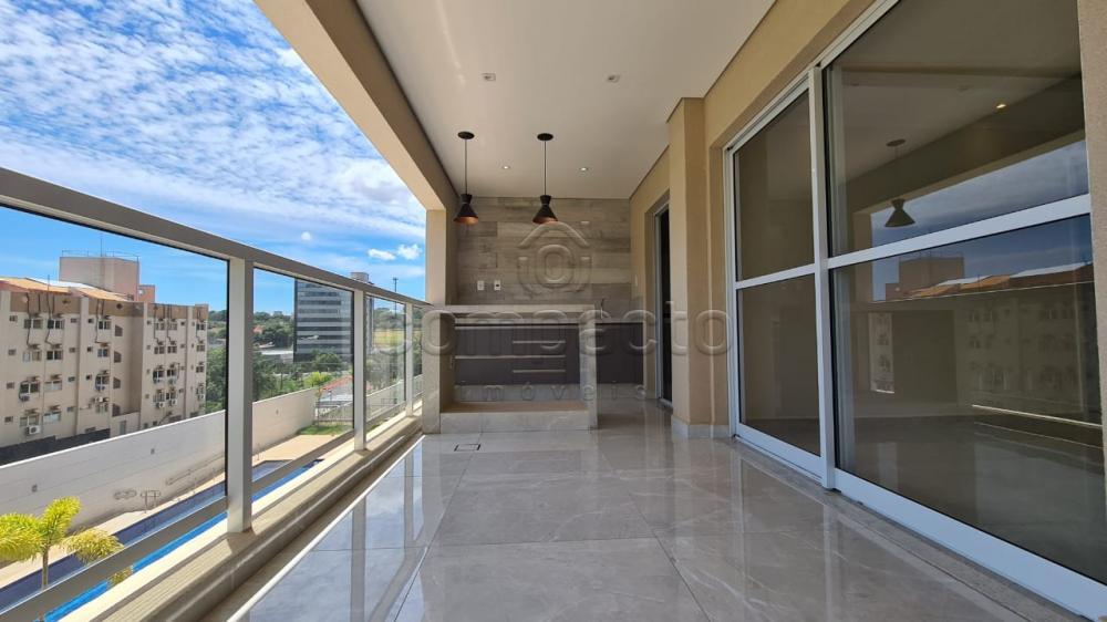 Alugar Apartamento / Padrão em São José do Rio Preto apenas R$ 3.600,00 - Foto 1