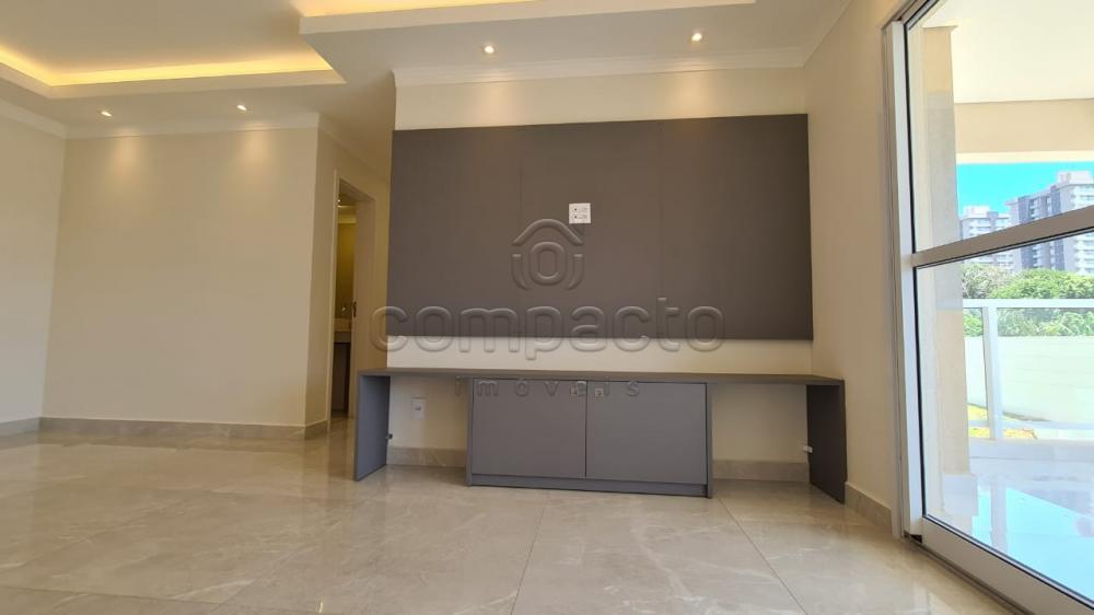 Alugar Apartamento / Padrão em São José do Rio Preto apenas R$ 3.600,00 - Foto 7