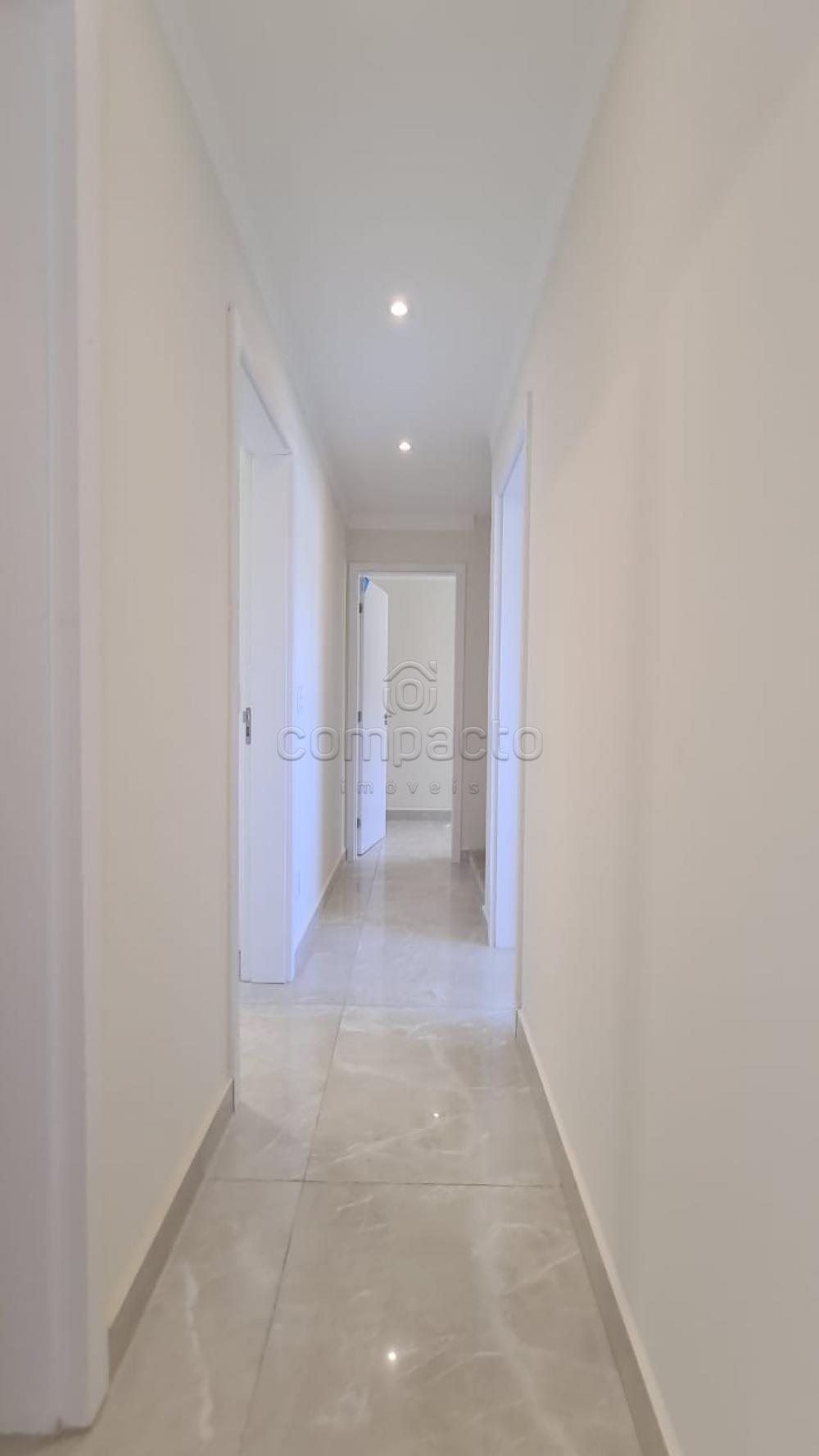 Alugar Apartamento / Padrão em São José do Rio Preto apenas R$ 3.600,00 - Foto 13