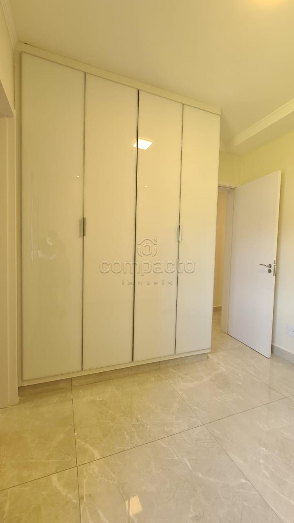 Alugar Apartamento / Padrão em São José do Rio Preto apenas R$ 3.600,00 - Foto 14
