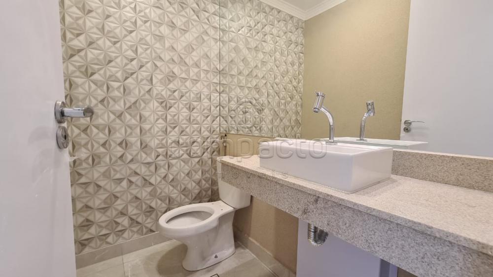 Alugar Apartamento / Padrão em São José do Rio Preto apenas R$ 3.600,00 - Foto 15