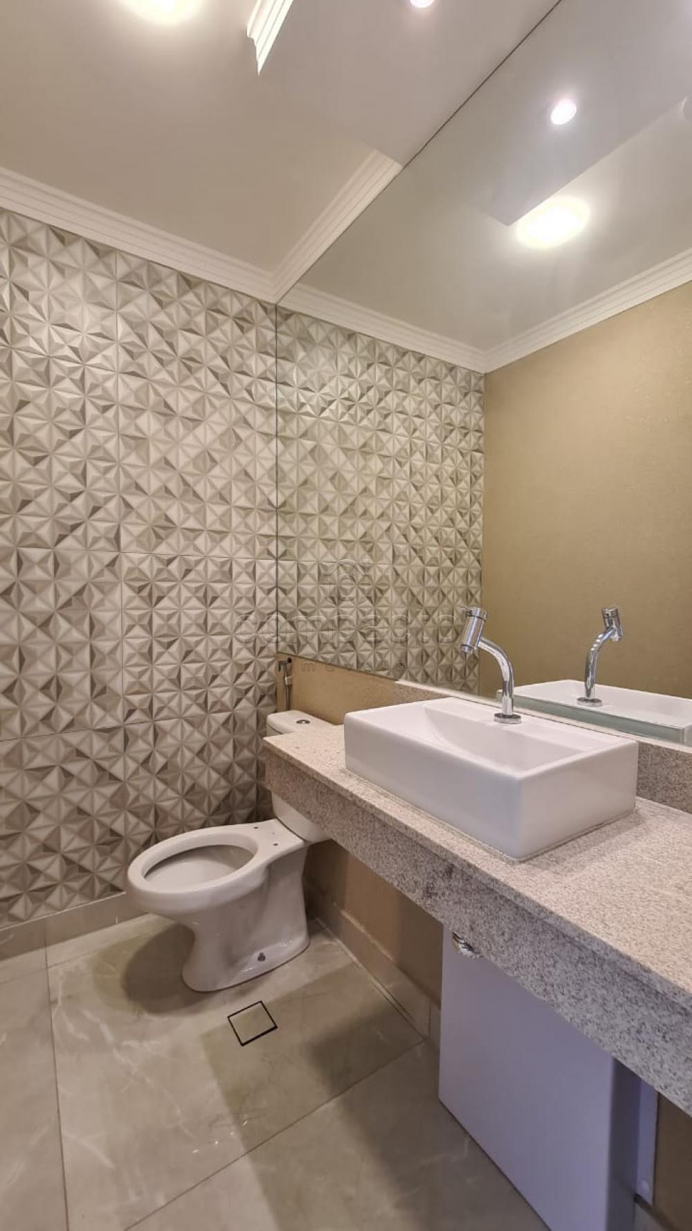 Alugar Apartamento / Padrão em São José do Rio Preto apenas R$ 3.600,00 - Foto 17