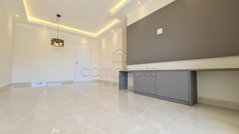 Alugar Apartamento / Padrão em São José do Rio Preto apenas R$ 3.600,00 - Foto 6