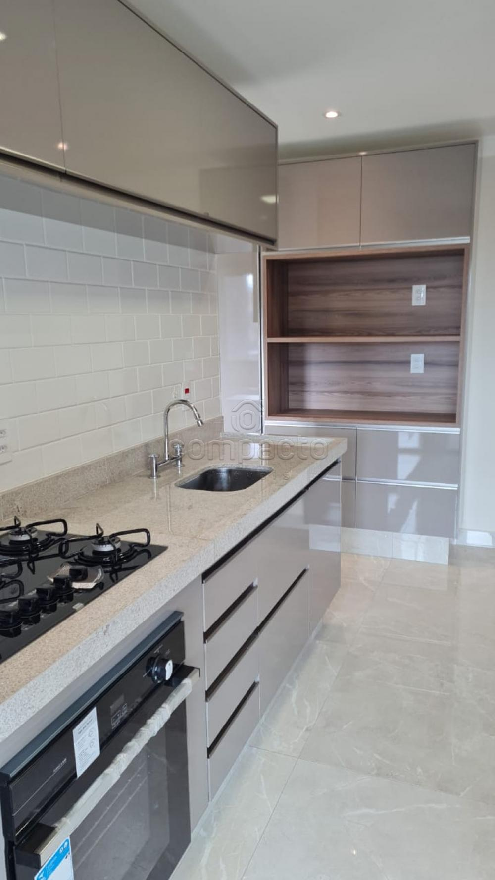 Alugar Apartamento / Padrão em São José do Rio Preto apenas R$ 3.600,00 - Foto 12