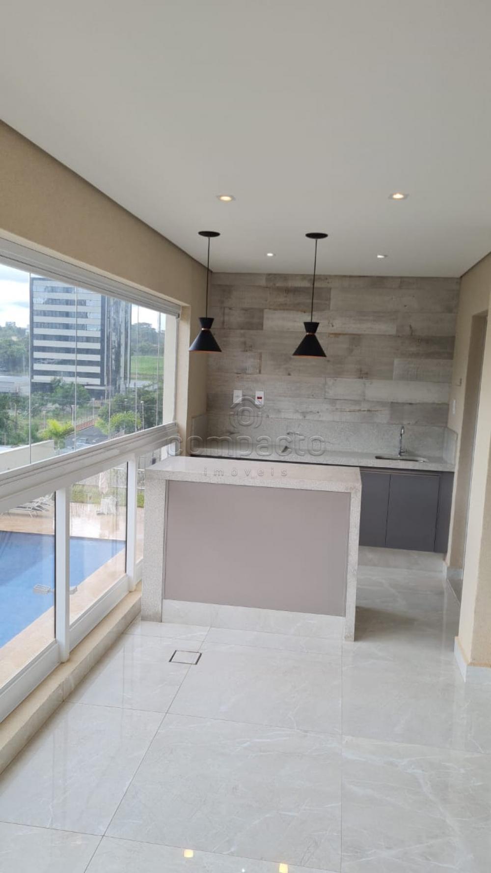 Alugar Apartamento / Padrão em São José do Rio Preto apenas R$ 3.600,00 - Foto 10