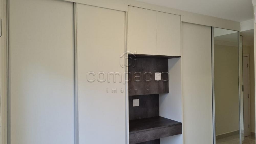 Alugar Apartamento / Padrão em São José do Rio Preto apenas R$ 3.600,00 - Foto 19
