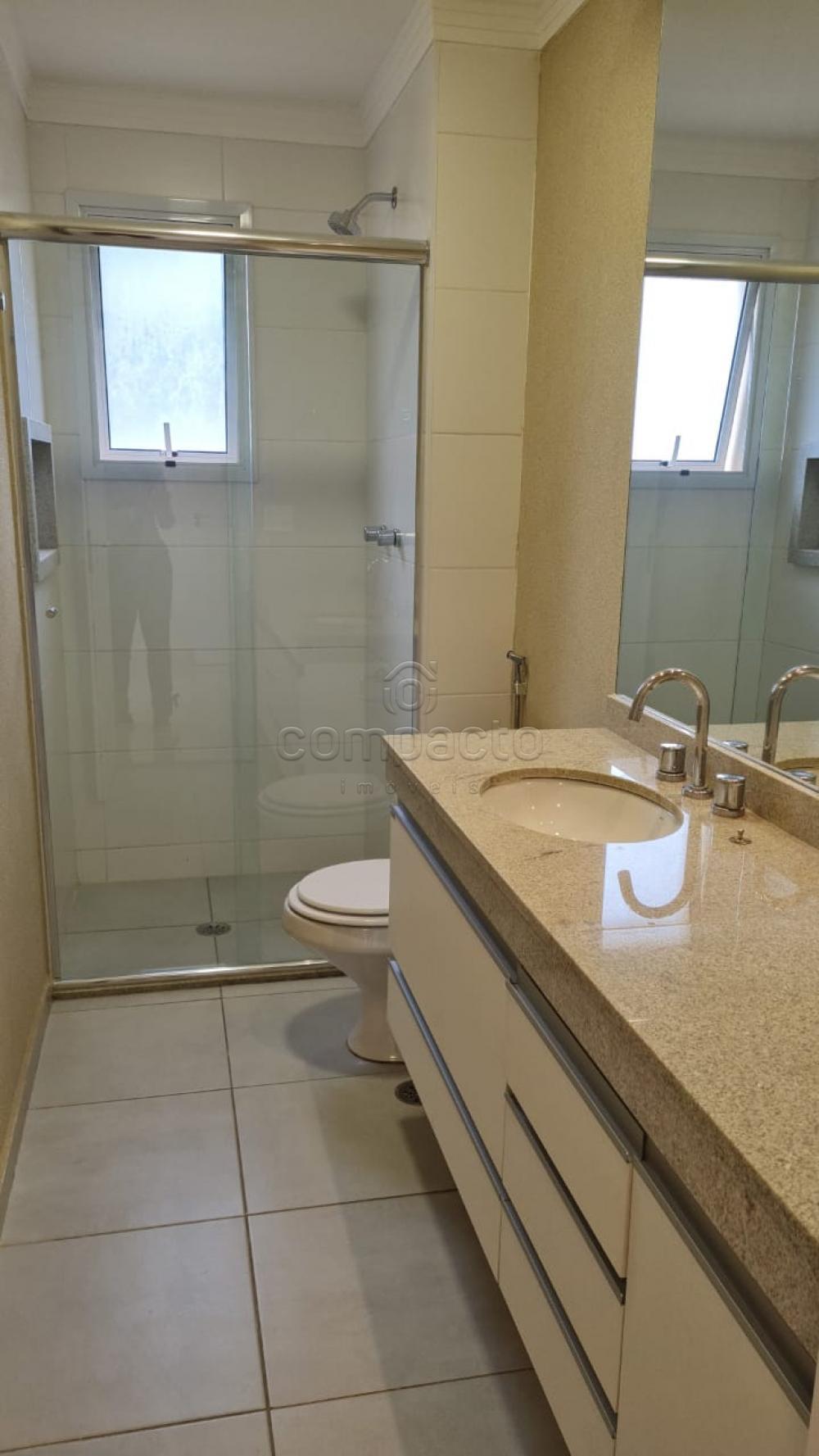 Alugar Apartamento / Padrão em São José do Rio Preto apenas R$ 3.600,00 - Foto 21