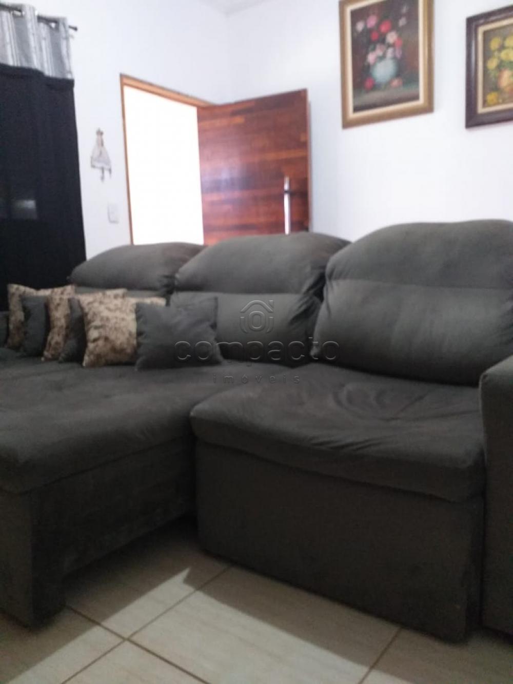 Comprar Casa / Padrão em São José do Rio Preto apenas R$ 185.000,00 - Foto 3