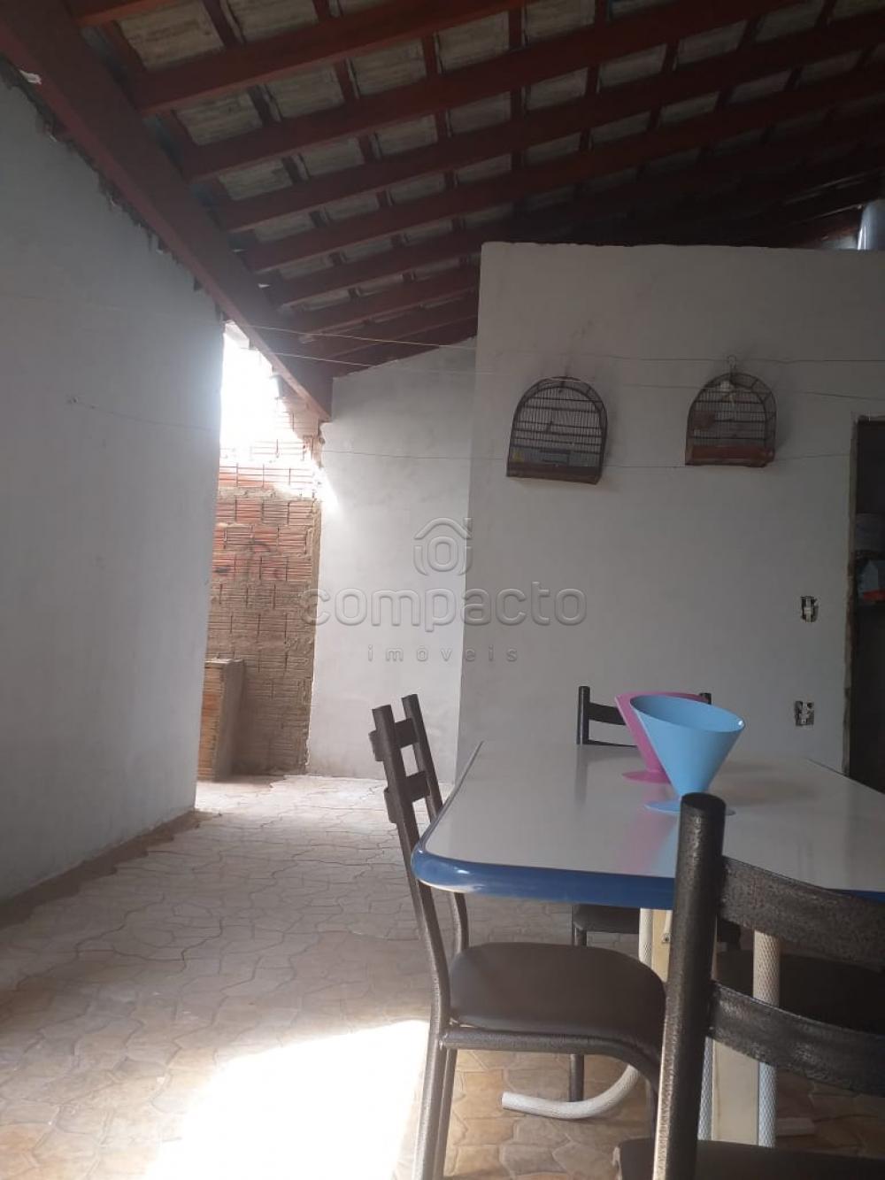 Comprar Casa / Padrão em São José do Rio Preto apenas R$ 185.000,00 - Foto 16
