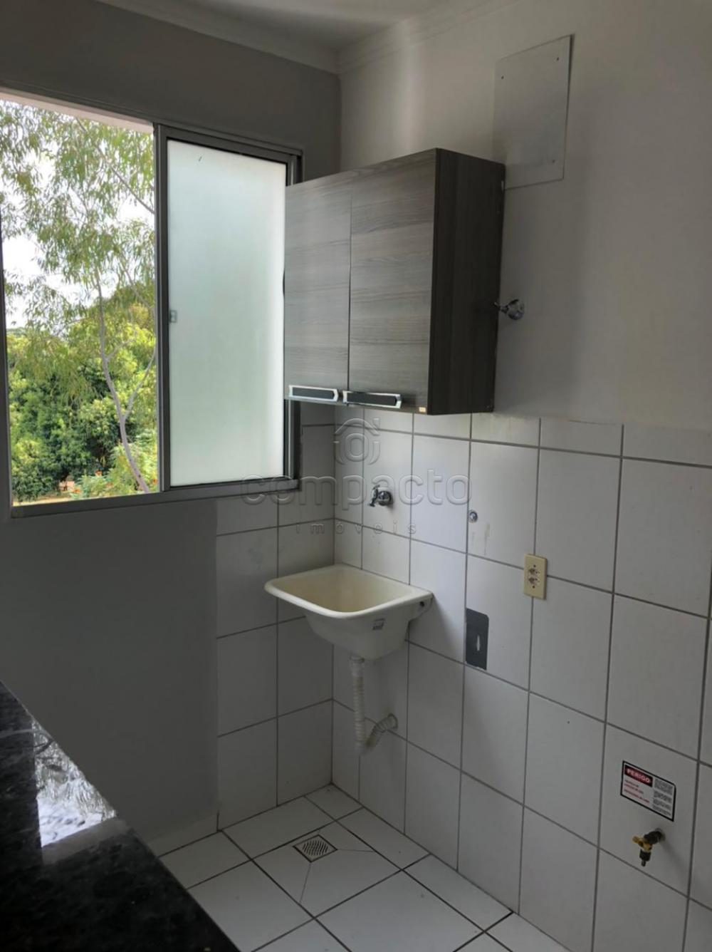 Alugar Apartamento / Padrão em São José do Rio Preto R$ 750,00 - Foto 5