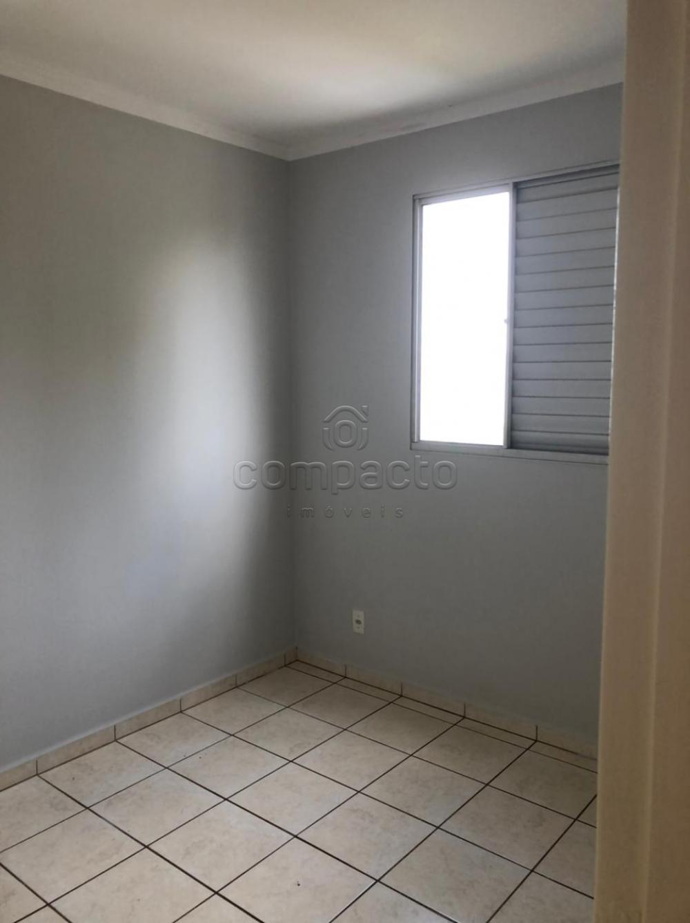 Alugar Apartamento / Padrão em São José do Rio Preto R$ 750,00 - Foto 7