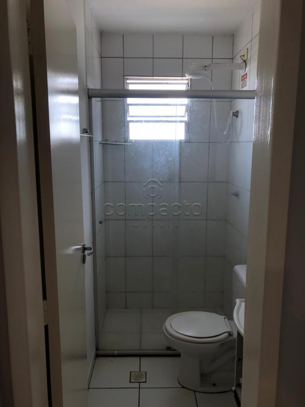 Alugar Apartamento / Padrão em São José do Rio Preto R$ 750,00 - Foto 9