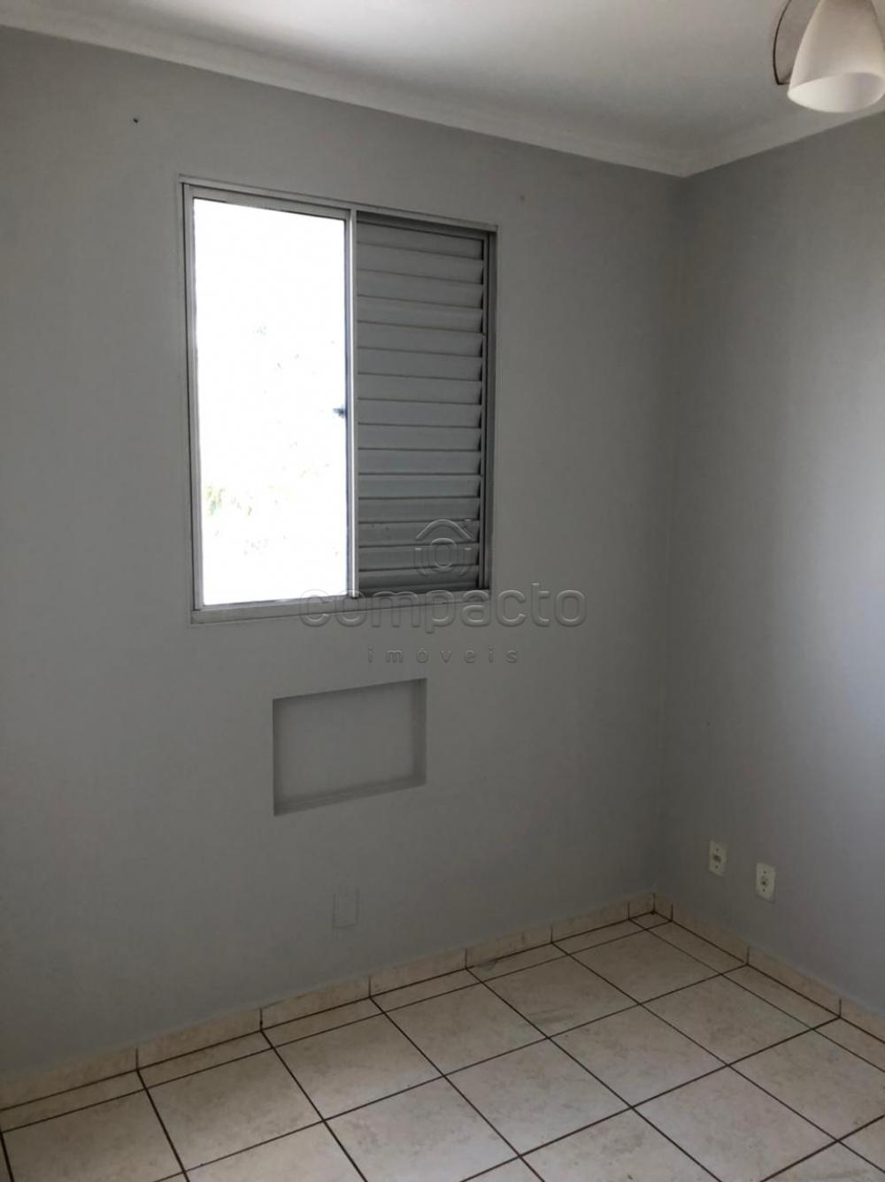 Alugar Apartamento / Padrão em São José do Rio Preto R$ 750,00 - Foto 10
