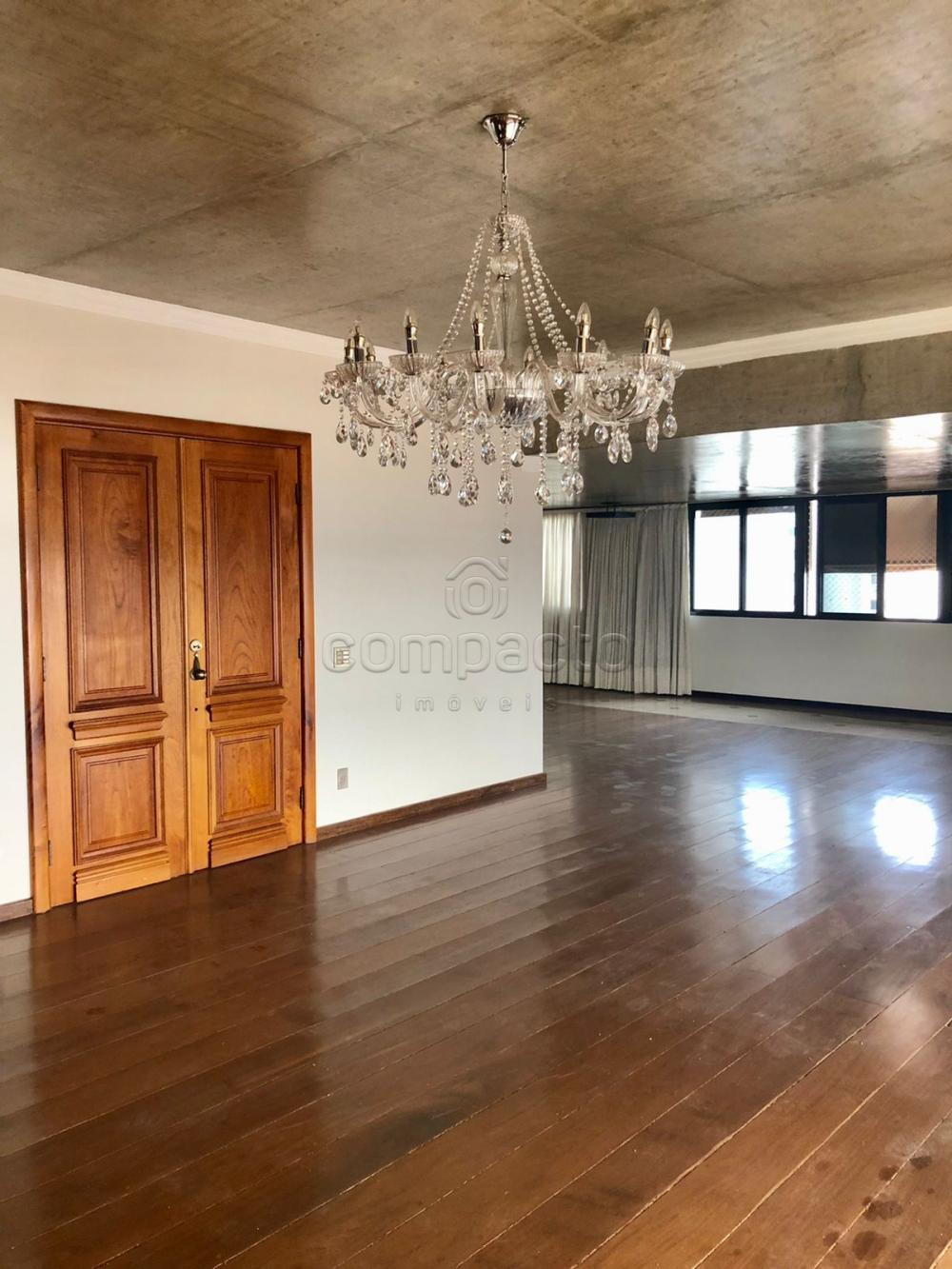 Alugar Apartamento / Padrão em São José do Rio Preto R$ 2.500,00 - Foto 1