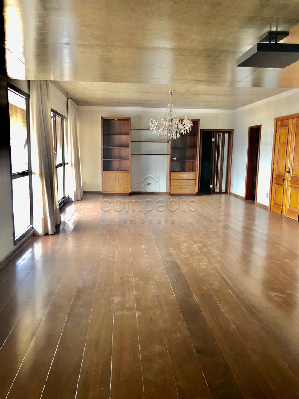 Alugar Apartamento / Padrão em São José do Rio Preto R$ 2.500,00 - Foto 2