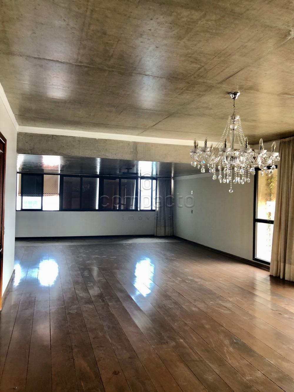 Alugar Apartamento / Padrão em São José do Rio Preto R$ 2.500,00 - Foto 4