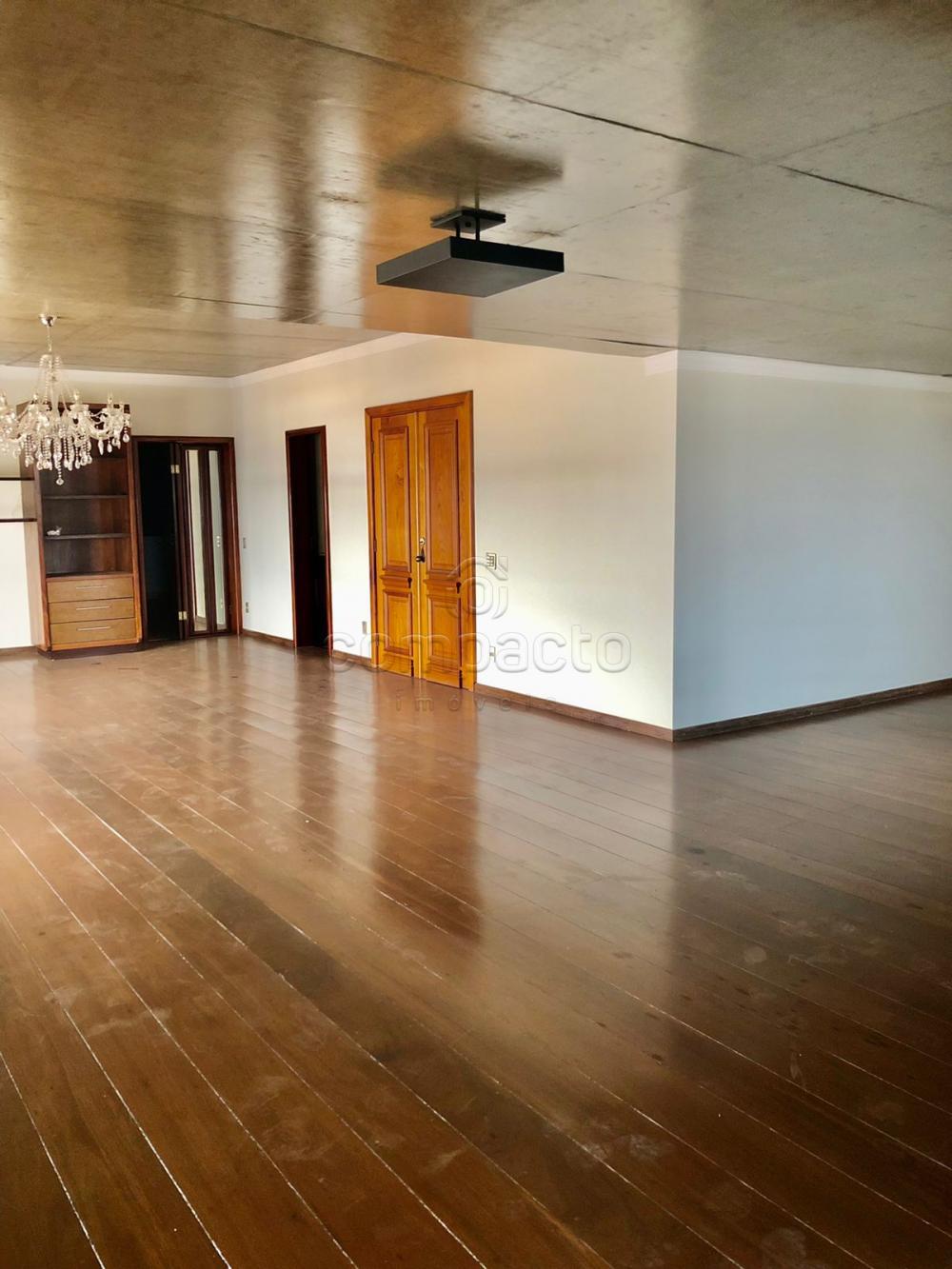 Alugar Apartamento / Padrão em São José do Rio Preto R$ 2.500,00 - Foto 5