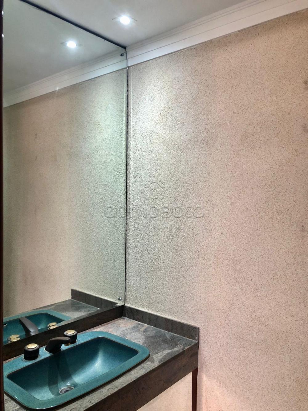 Alugar Apartamento / Padrão em São José do Rio Preto R$ 2.500,00 - Foto 8