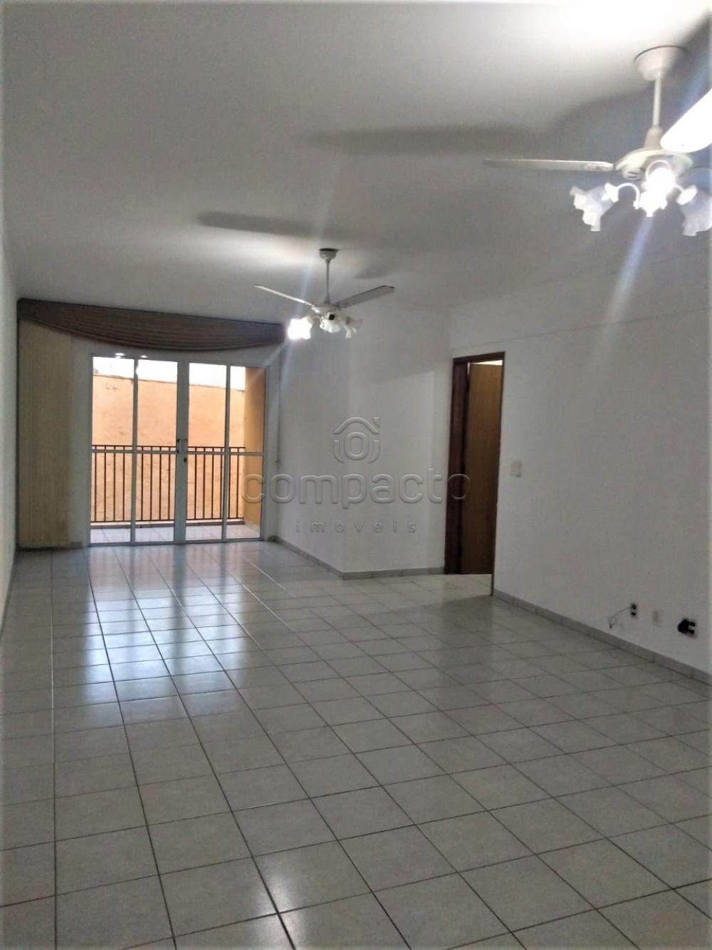 Alugar Apartamento / Padrão em São José do Rio Preto R$ 1.600,00 - Foto 1