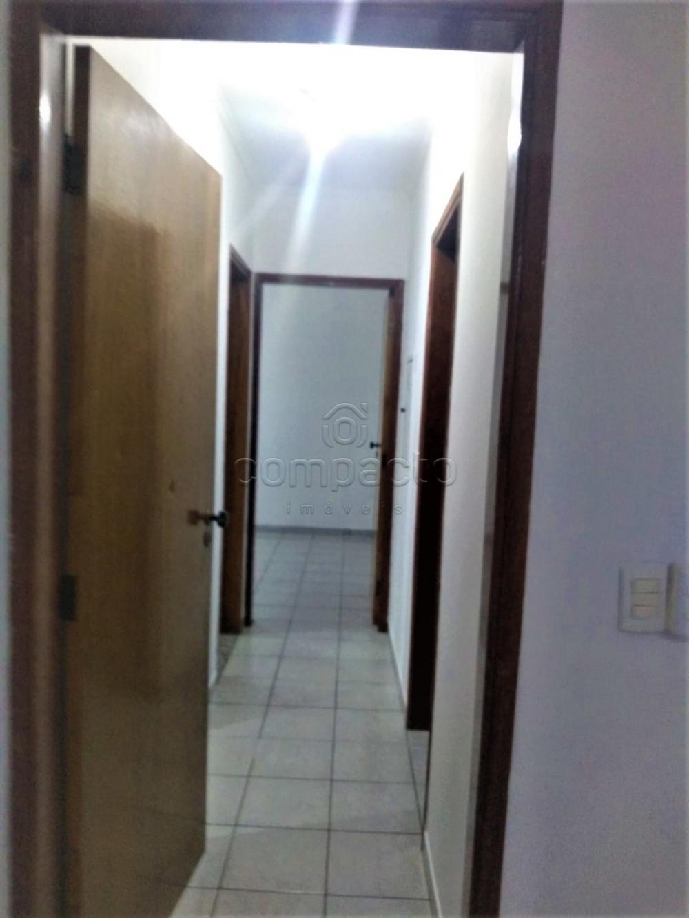 Alugar Apartamento / Padrão em São José do Rio Preto R$ 1.600,00 - Foto 9