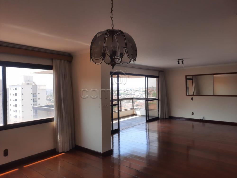 Alugar Apartamento / Padrão em São José do Rio Preto R$ 2.000,00 - Foto 1