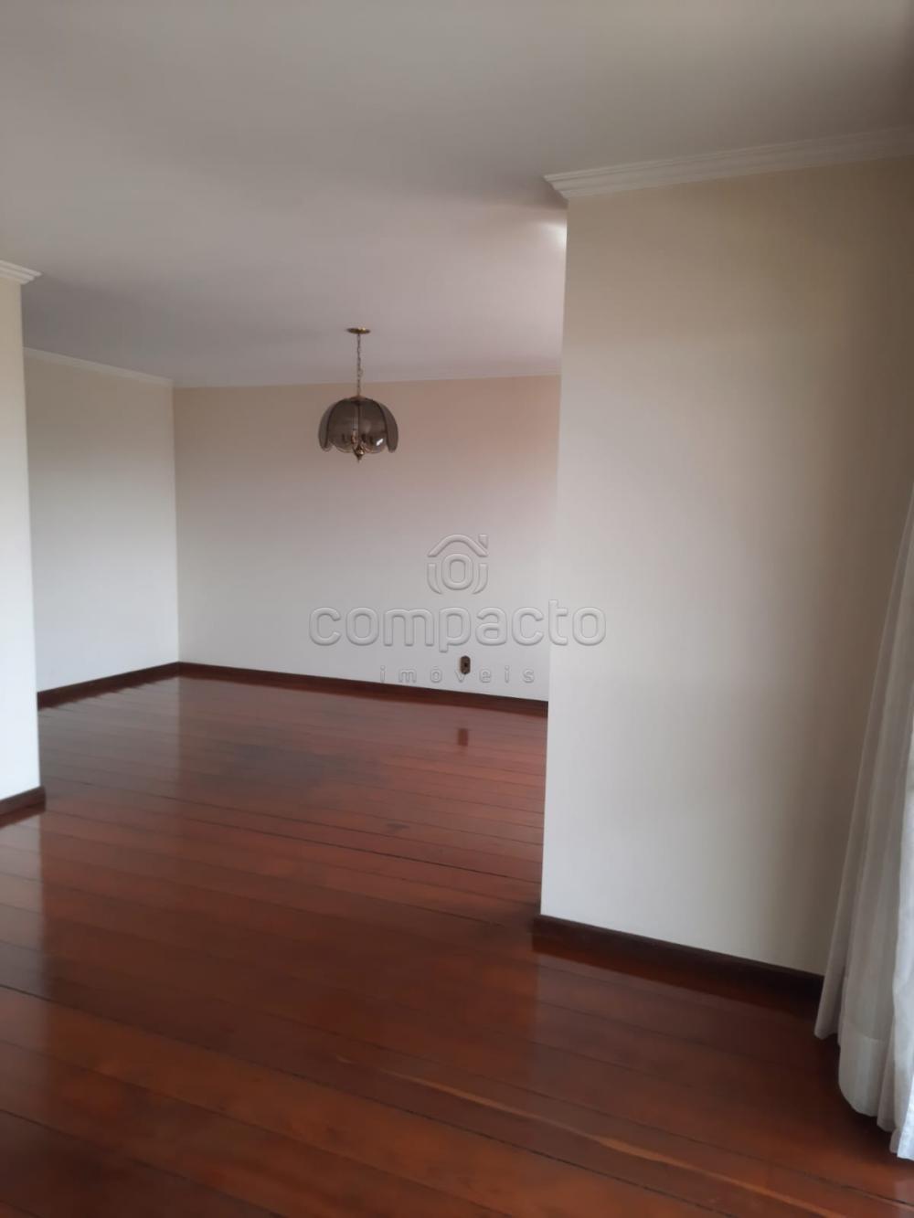 Alugar Apartamento / Padrão em São José do Rio Preto R$ 2.000,00 - Foto 4