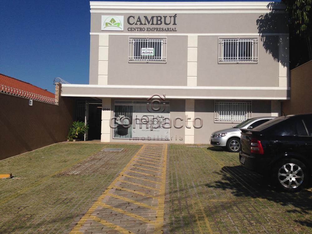 Alugar Comercial / Sala/Loja Condomínio em São José do Rio Preto apenas R$ 700,00 - Foto 7