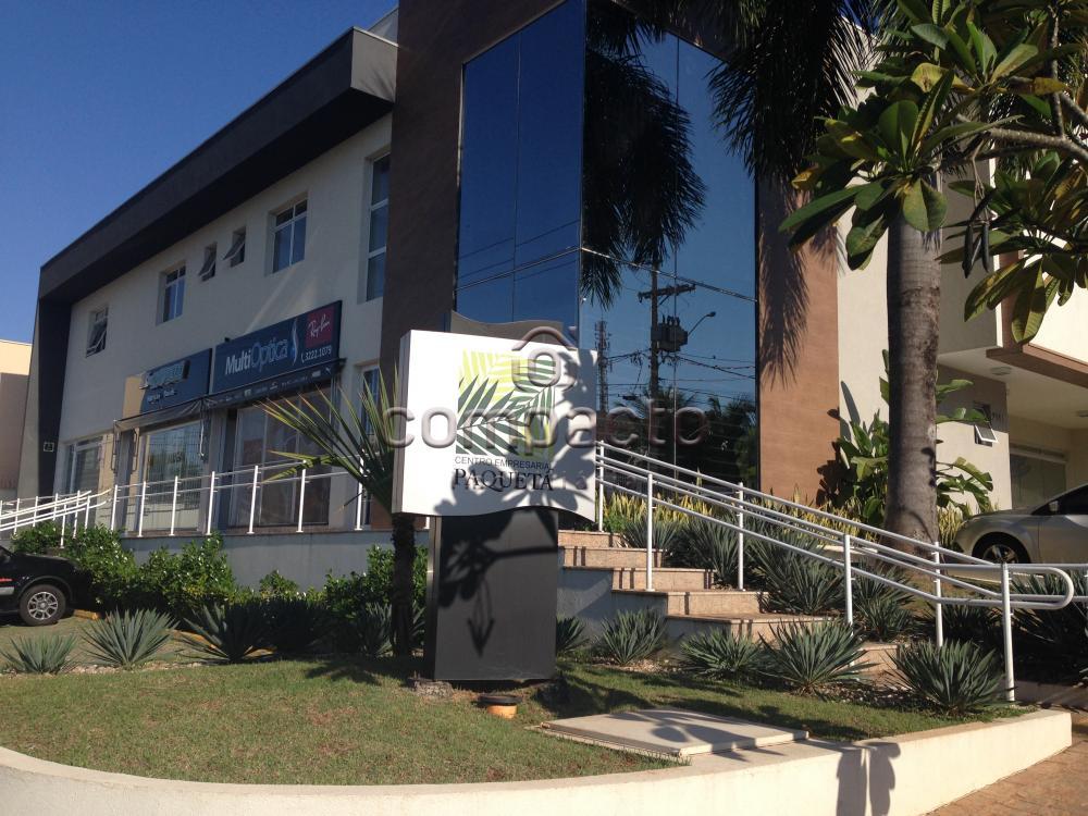 Alugar Comercial / Sala/Loja Condomínio em São José do Rio Preto apenas R$ 1.500,00 - Foto 7