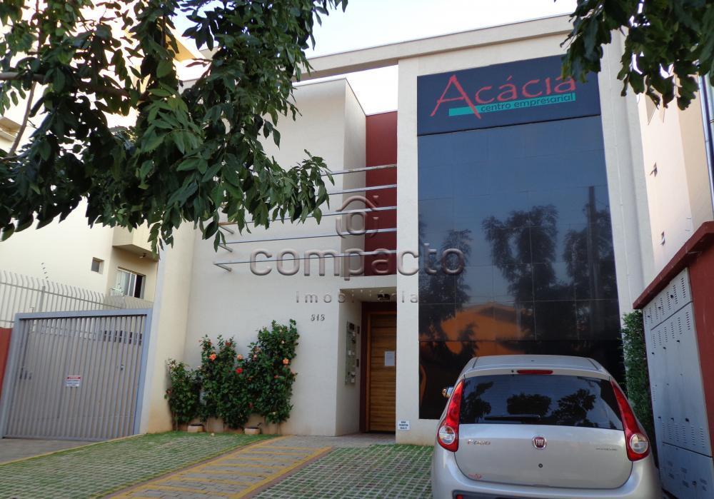 Alugar Comercial / Sala/Loja Condomínio em São José do Rio Preto apenas R$ 550,00 - Foto 6